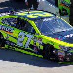 Jayski Nascar Silly Season Sprint Cup Series Paint