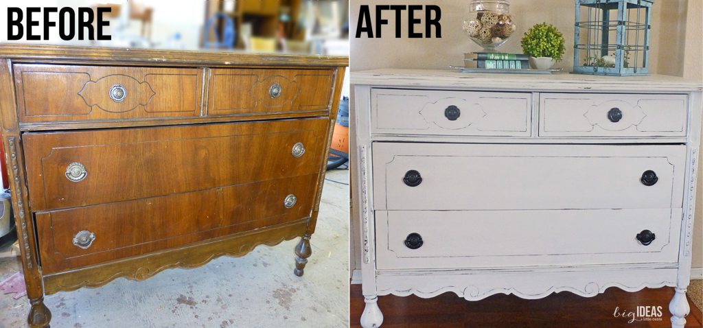 Jetson Green Make Your Furniture Mock Antique These Pro