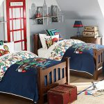 Kendall Bed Pottery Barn