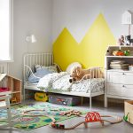 Kids Room Inspirational Paint Color Best Way