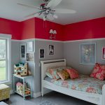 Kids Room Paint Ideas Bright Choices Bob