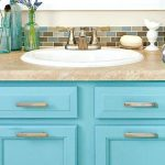 Kind Paint Bathroom Cabinets Onestoploans