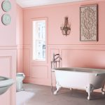 Kind Paint Bathroom Walls