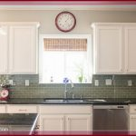 Kind Paint Kitchen Cabinets Best Home Furniture