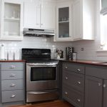 Kind Paint Kitchen Cabinets Rustic