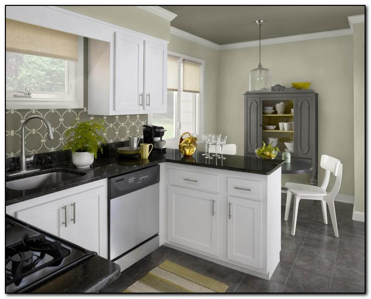 Kitchen Cabinet Colors Ideas Diy Design Home