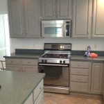 Kitchen Cabinet Makeover Paint Old Lucketts
