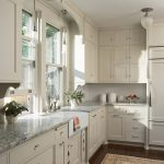 Kitchen Cabinet Paint Color Benjamin Moore Natural Cream Home