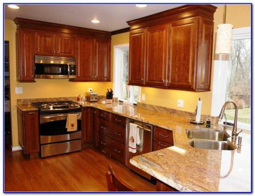 Kitchen Cabinet Paint Colors White Bathroom Vanities Cabinets Best