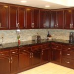 Kitchen Cabinet Staining Traditional San Luis Obispo New Life