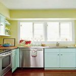 Kitchen Cabinets Cabinet Color Ideas Small Kitchens