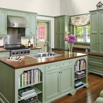 Kitchen Cabinets Most Popular Colors