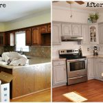 Kitchen Makeover Hueology