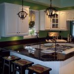 Kitchen Makeover Painted