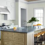 Kitchen Paint Colors Light Cabinets Diy