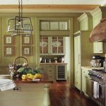 Kitchen Paint Colors Maple Cabinets Antique Cabinet Color