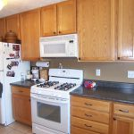 Kitchen Paint Colors Oak Cabinets