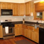 Kitchen Paint Colors Oak Cabinets Motivate