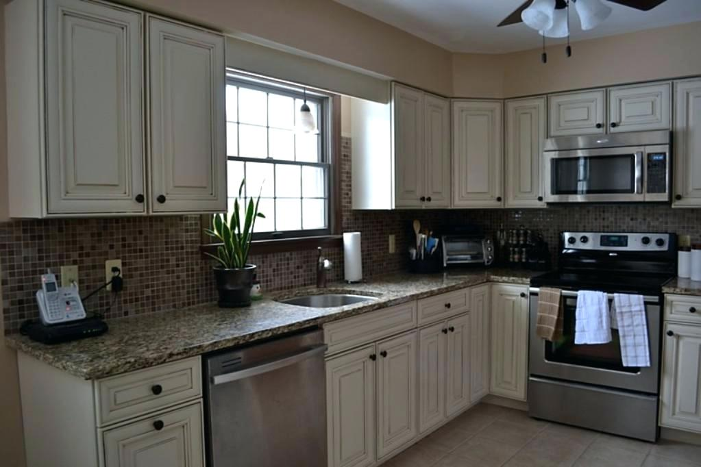 Kitchen Paint Colors Oak Cabinets Stainless Steel