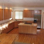 Kitchen Paint Oak Cabinets Ideas Railing Stairs