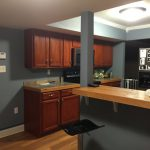 Kitchen Wall Paint Ideas Cherry