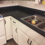 Know Plans Have Ed Counter Tops Chalk