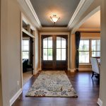 Know Wall Tray Ceiling Paint