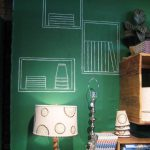Kobe Designs Magnetic Chalkboard Paint