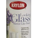 Krylon Looking Glass Spray Paint Wood Decorative Painting Paints