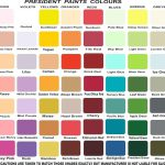 Kwal Paint Color Chart Freetruth