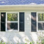 Lazy Girl Guide Paint Shutters Improve Curb