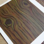 Learn Paint Wood Grain Just