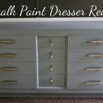 Life Boys Diy Chalk Paint Dresser