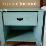 Life Little Details Paint Laminate