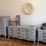 Lilyfield Life Ascp Paris Grey French Style Bedroom