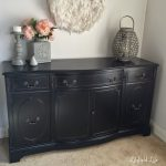 Lilyfield Life Paint Furniture Black Like