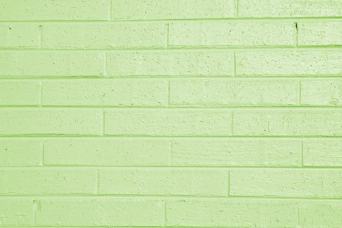 Lime Green Painted Brick Wall Texture Photos Public