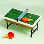 Limoges Ping Pong Table Box Cottage