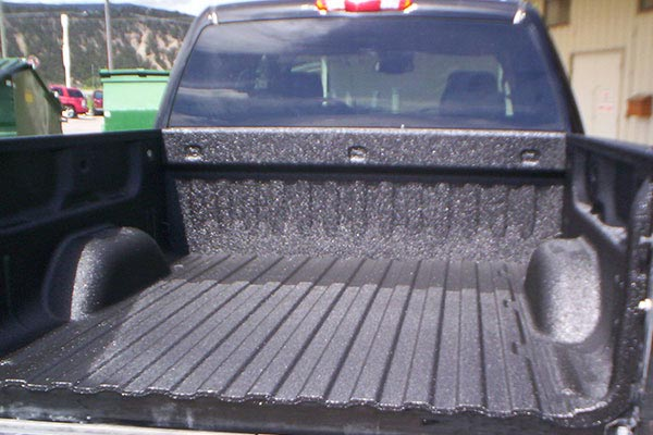 Liner Diy Truck Bed Spray Kit Paint Can