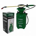 Litre Fence Paint Pressure Sprayer Garden Shed Patio Wood