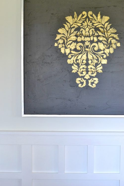 Livelovediy Diy Gold Leaf