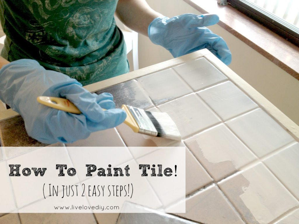 Livelovediy Paint Tile