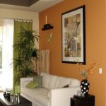 Living Room Choosing Paint Schemes Rooms Guide Color