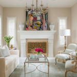 Living Room Decorating Neutral