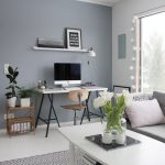 Living Room Grey Walls Worried Going Gray Dont