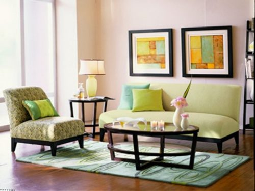 Living Room Paint Color Ideas New Year
