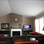 Living Room Paint Colors Accent