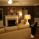 Living Room Paint Ideas Accent Wall Decor