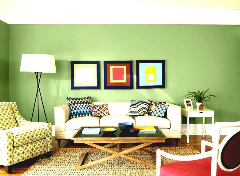 Living Room Paint Schemes Doherty Make Your Own