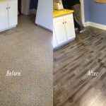 Lovable Covering Laminate Flooring Can Paint All Designs Together Simple Idea